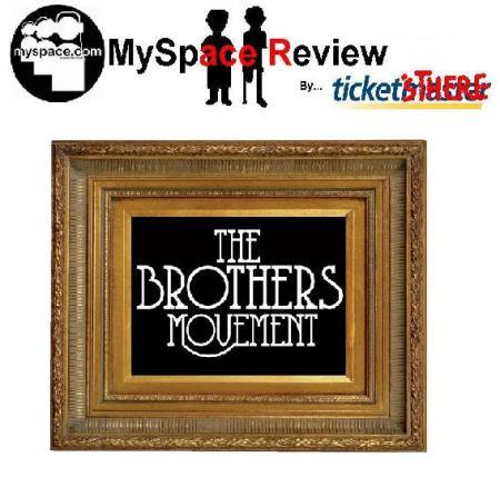 TheBrothersMovement