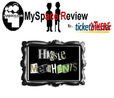 myspacereview_thehasslemerchants