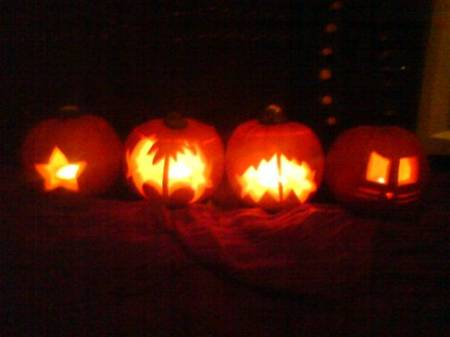 now itu0027s time for appetite axl rose guns nu0027 roses pumpkin the pumpkin with many two happy halloween everyone enjoy yourselves