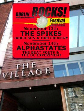 village-venue-dublin