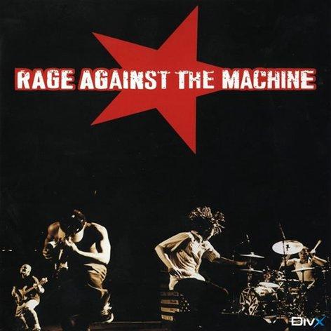 rage against the machine ticket