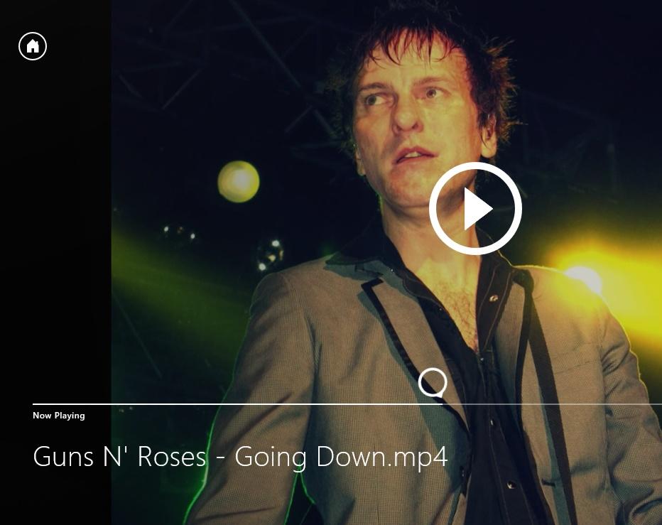 gnr | 'Ticket's There' - Irish and International Music Blog