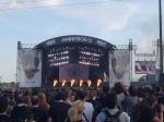 Behemoth @ Hellfest 2014