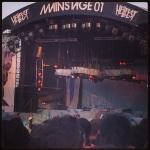 Iron Maiden @ Hellfest 2014